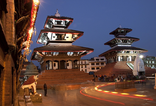 EXPLORE NEPAL PACKAGE (8 Nights / 9 Days)